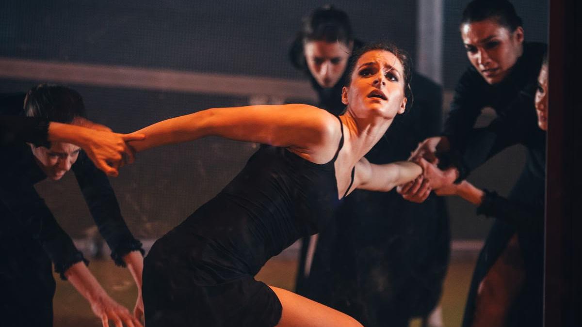 Latin életérzés a Szegedi Kortárs Balett előadásában